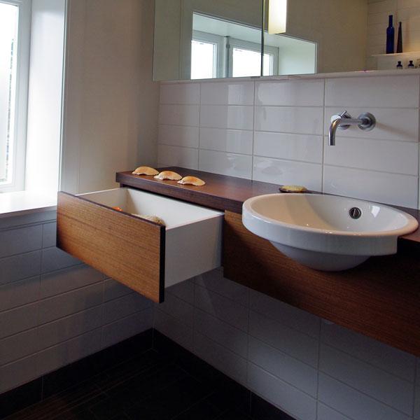 Badkamermeubels - Foto badkamer meubels ...