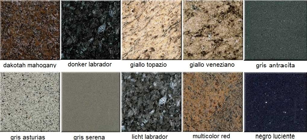 Keukenblad goedkoop keukenblad prijzen goedkoop composiet graniet keramiek dekton keukenblad - Zwart granieten werkblad prijs ...