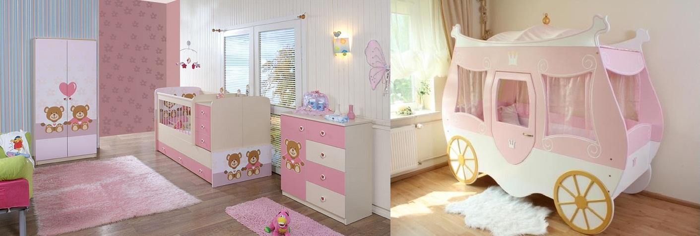 Baby slaapkamer meubels - Baby slaapkamer ...