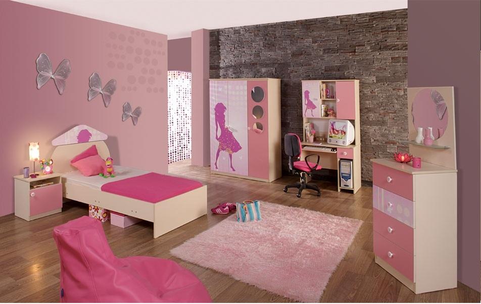 Kinderkamer - Foto van tiener slaapkamer ...